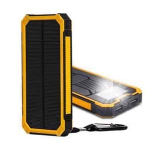 پاوربانک خورشیدی بیلیتانگ مدل SPB01 ظرفیت 10000 میلی آمپر ساعت