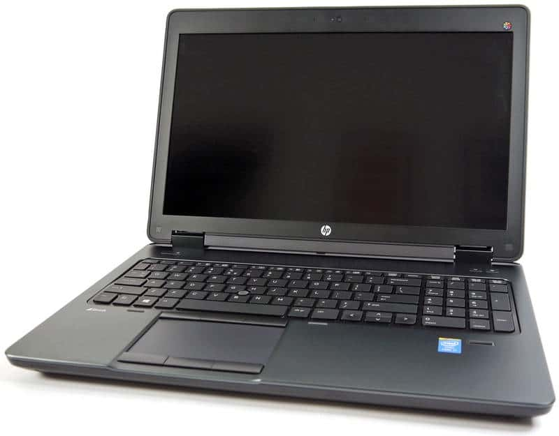 لپ تاپ اچ پی مدل ZBook 15 G2